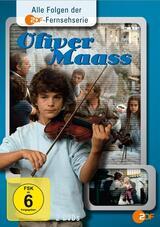 Oliver Maass - Poster