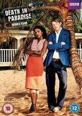Death in Paradise - Staffel 4 - Poster
