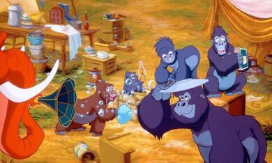 Walt Disney's Tarzan - Bild 9