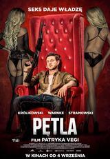 Petla - Poster