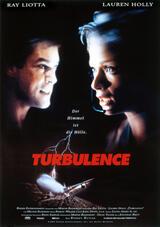 Turbulence - Poster