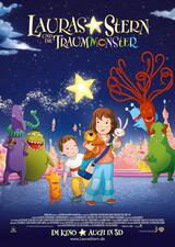 Lauras Stern und die Traummonster - Poster