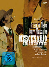 Mercenario – Der Gefürchtete - Poster