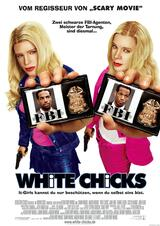 White Chicks - Poster