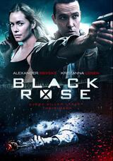 Black Rose - Poster