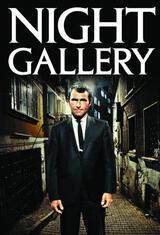 Night Gallery - Poster
