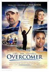 Overcomer - Poster