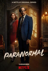 Paranormal - Poster