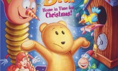 die geschichte vom teddy den niemand wollte