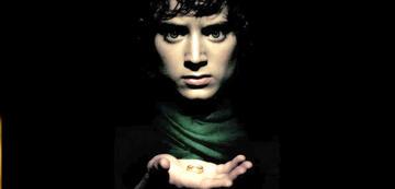 Vertragen sich Frodo und die Herr der Ringe-Serie noch?