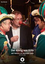 Der König von Köln - Poster