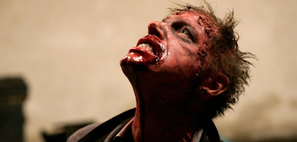 Zombiefilm aus Deutschland: Rammbock