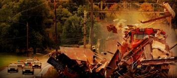 Tony Scott entfacht ein explosives Action-Feuerwerk