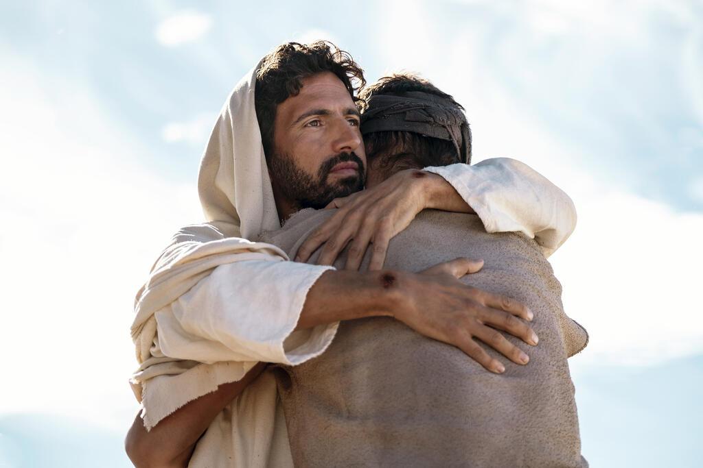 Jesus - Sein Leben - Staffel 1