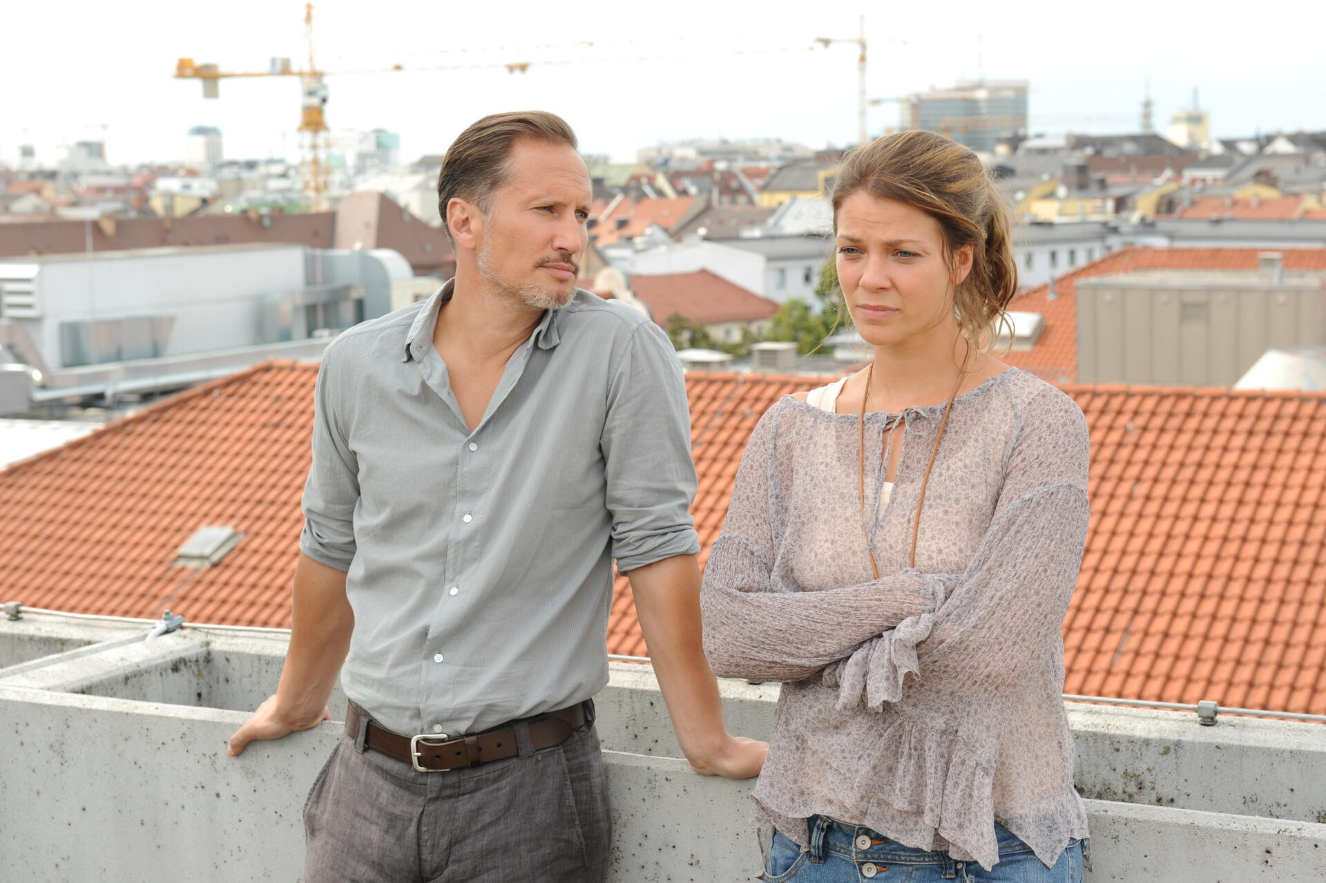Zweimal zweites Leben | Bild 5 von 15 | moviepilot.de