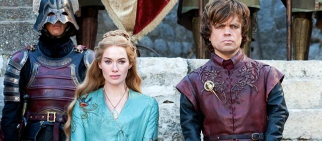 Game of Thrones Staffel 2 - The Old Gods and the New