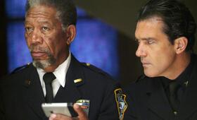 The Code - Vertraue keinem Dieb mit Morgan Freeman und Antonio Banderas - Bild 161
