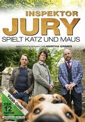 Inspektor Jury spielt Katz & Maus