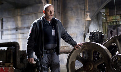 Armored mit Jean Reno - Bild 3
