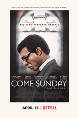 Come Sunday - Poster