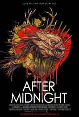 After Midnight - Poster
