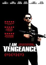 Vengeance Man - Rache kennt kein Limit - Poster
