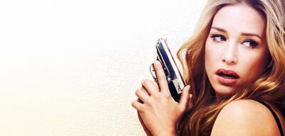 Piper Perabo als CIA-Agentin Annie Walker