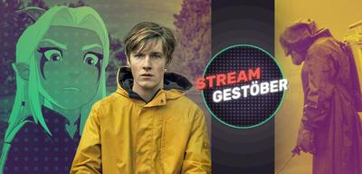 Streamgestöber: Die besten Serien 2019