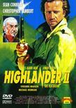 Highlander II - Die Ru00FCckkehr