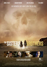 The Sisters Brothers - Poster