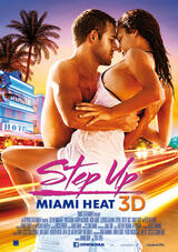 Step Up: Miami Heat - Poster