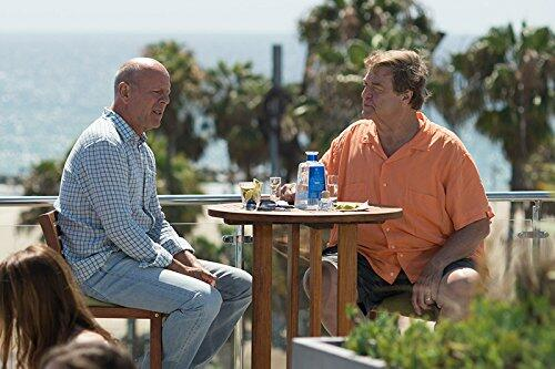 Once Upon a Time in Venice mit Bruce Willis und John Goodman