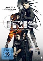 IRIS - Der Spion aus der Kälte