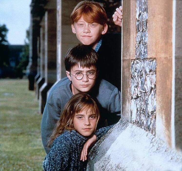 Harry Potter Und Der Stein Der Weisen Streaming