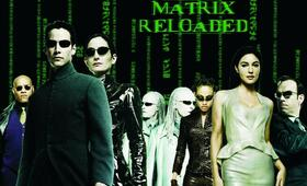 Matrix Reloaded mit Keanu Reeves, Laurence Fishburne und Carrie-Anne Moss - Bild 138