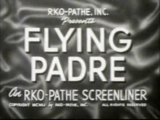 Flying Padre - Poster