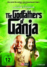 The Godfathers of Ganja - Poster
