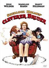 Sherlock Holmes cleverer Bruder - Poster