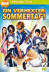 Ein verhexter Sommertag! - Poster