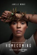 Homecoming - Staffel 2 - Poster