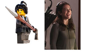 The Lego Ninjago Movie mit Abbi Jacobson - Bild 101