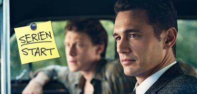 Die Drama-Serie 11.22.63 startet heute auf Hulu