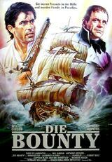 Die Bounty - Poster