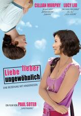Liebe lieber ungewöhnlich - Eine Beziehung mit Hindernissen - Poster