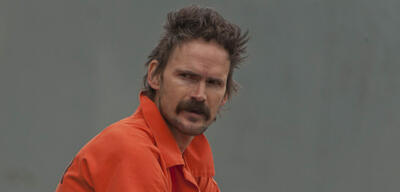 Jeremy Davies in Justified