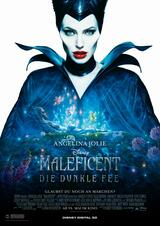 Maleficent - Die dunkle Fee - Poster