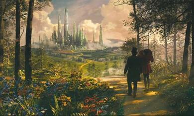 Die fantastische Welt von Oz - Bild 5