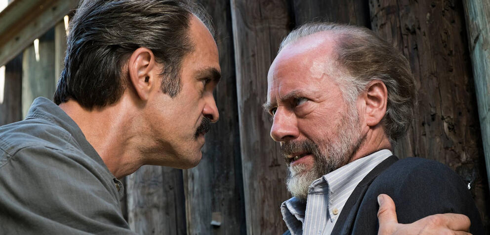 The Walking Dead - Staffel 7, Episode 14: The Other Side