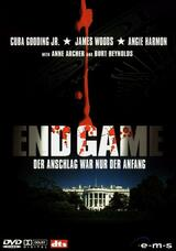 End Game - Poster