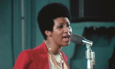 Aretha Franklin: Amazing Grace - Bild 1